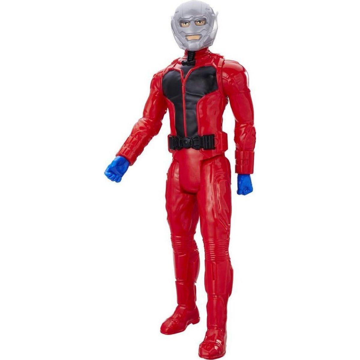 Hasbro Avengers 30 cm titán Ant Man