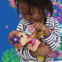 Hasbro Baby Alive Ryšavá morská panna 3