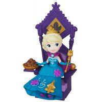 Hasbro Frozen Malá panenka s doplňky Anna 2