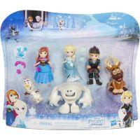 Hasbro Frozen kolekce přátelé 2