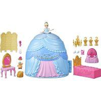 Hasbro Disney Princess Mini herná sada s Popoluškou