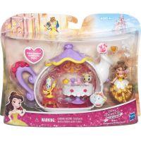 Hasbro Disney Princess Mini hrací set s princeznou Kráska 2