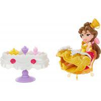 Hasbro Disney Princess Mini hrací set s princeznou Kráska 3