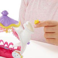 Hasbro Disney Princess Mini hrací set s princeznou Kráska 5
