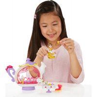 Hasbro Disney Princess Mini hrací set s princeznou Kráska 6