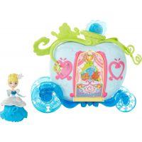 Hasbro Disney Princess Mini hrací set s bábikou Snow White 2