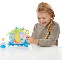Hasbro Disney Princess Mini hrací set s bábikou Snow White 4