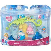 Hasbro Disney Princess Mini hrací set s bábikou Snow White 6