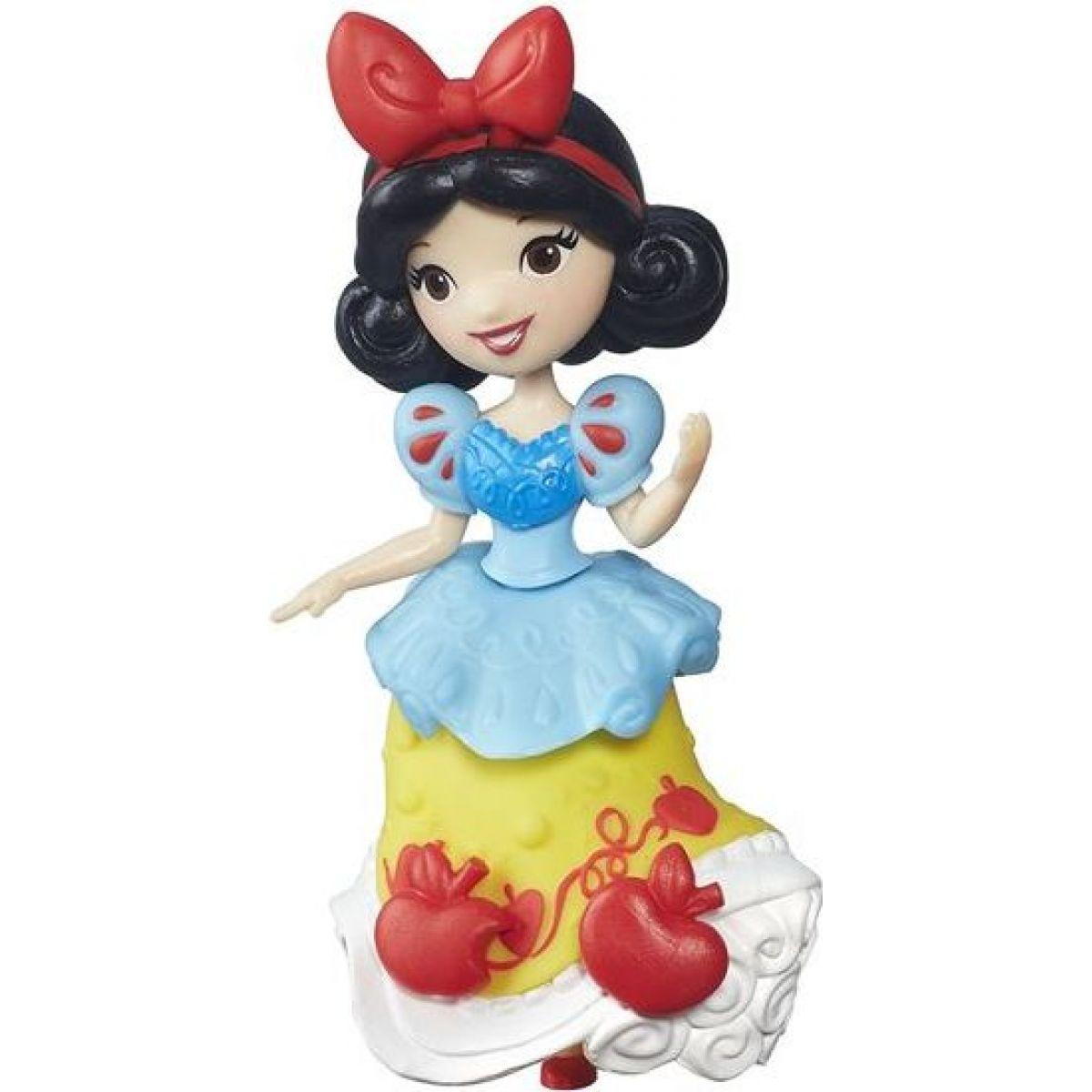Hasbro Disney Princess Mini panenka Sněhurka