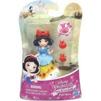Hasbro Disney Princess Mini panenka Sněhurka 2