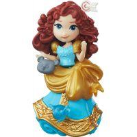 Hasbro Disney Princess Mini bábika s doplnkami Merida 2
