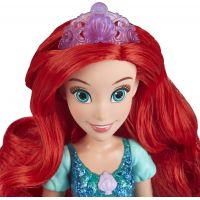 Hasbro Disney Princess Bábika Ariel 30 cm 5