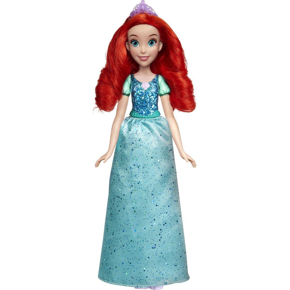 Hasbro Disney Princess Bábika Ariel 30 cm