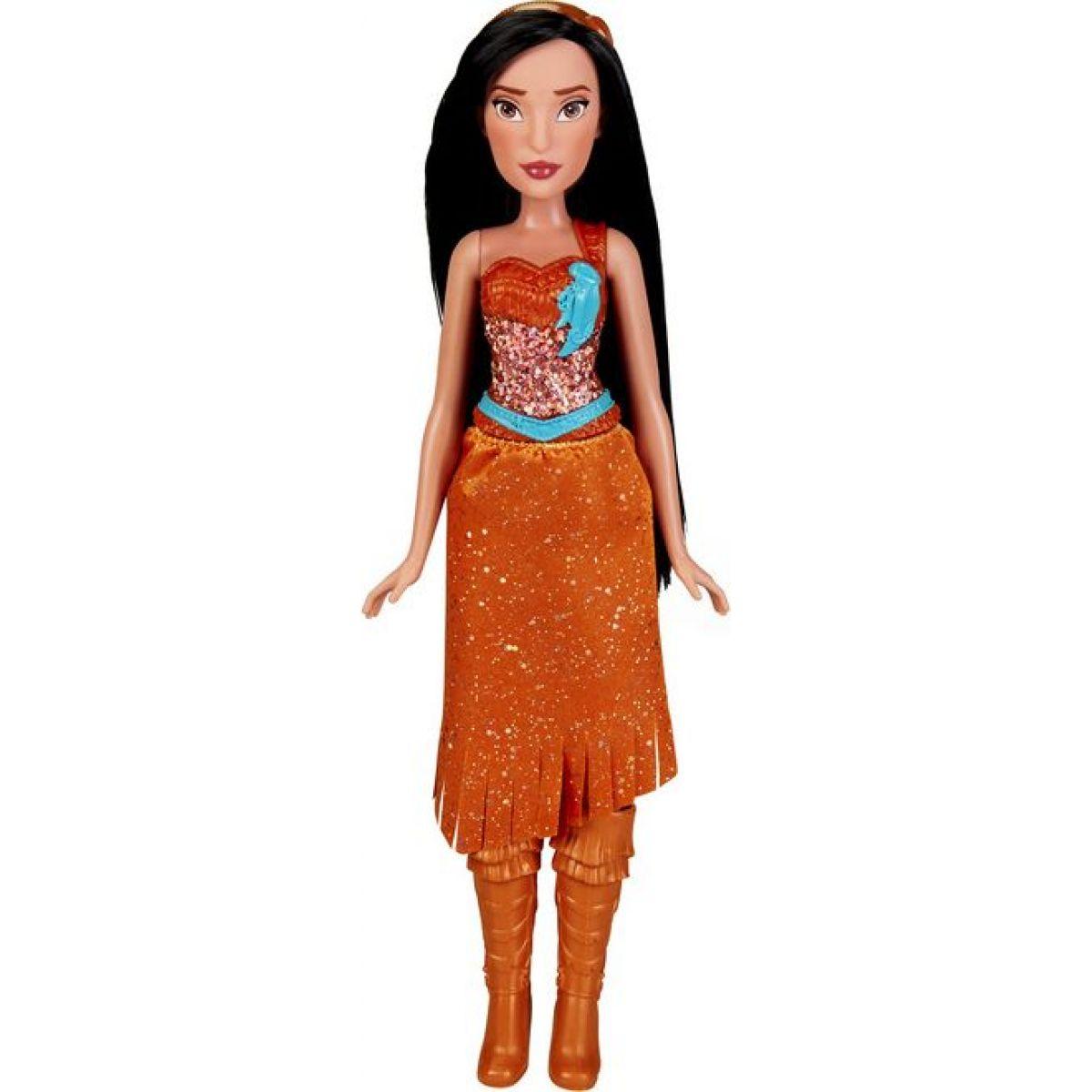 Hasbro Disney Princess bábika Pocahontas