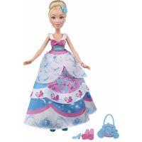 Hasbro Disney Princess Popelka s náhradními šaty 3