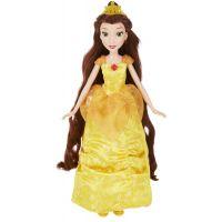 Hasbro Disney Princess panenka s vlasovými doplňky Bella 3