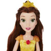 Hasbro Disney Princess panenka s vlasovými doplňky Bella 4