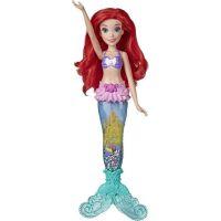 Hasbro Disney Princess bábika svietiaca Ariel do vody