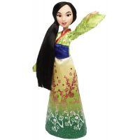 Hasbro Disney Princess Panenka z pohádky Mulan 2
