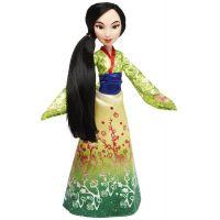 Hasbro Disney Princess Panenka z pohádky Mulan 3