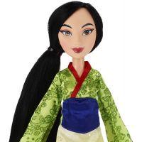 Hasbro Disney Princess Panenka z pohádky Mulan 4