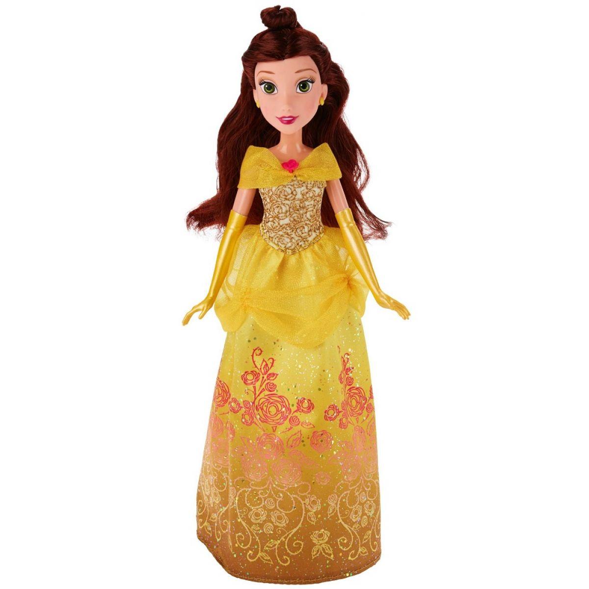 Hasbro Disney Princess Panenka z pohádky III. Kráska