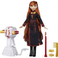 Hasbro Frozen 2 Anna a česaci set