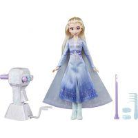 Hasbro Frozen 2 Elsa a česaci set