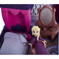 Hasbro Frozen 2 Hrací set sa scénou Elsa 6