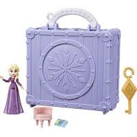 Hasbro Frozen 2 Hrací set sa scénou Elsa 2