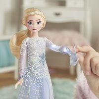Hasbro Frozen 2 Kúzelné dobrodružstvo Elsa 2