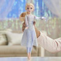 Hasbro Frozen 2 Kúzelné dobrodružstvo Elsa 4