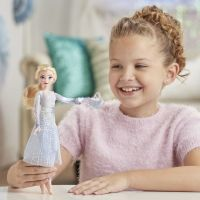 Hasbro Frozen 2 Kúzelné dobrodružstvo Elsa 5
