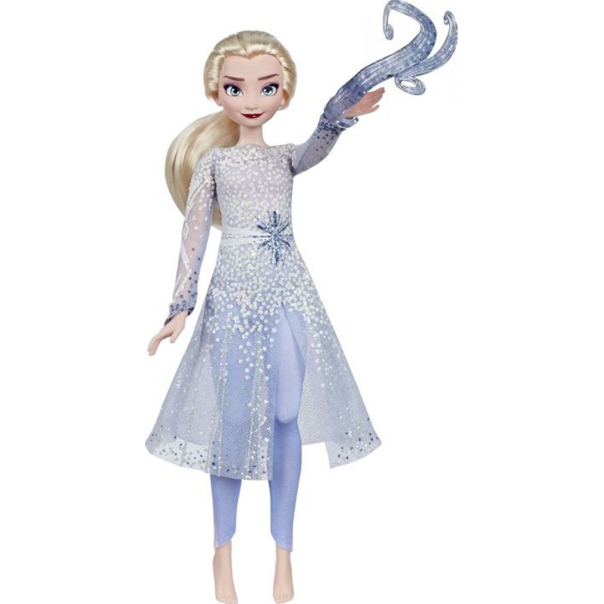 Hasbro Frozen 2 Kúzelné dobrodružstvo Elsa