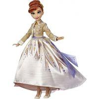 Hasbro Frozen 2 Bábika Anna Deluxe
