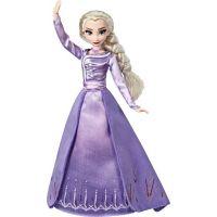 Hasbro Frozen 2 Bábika Elsa Deluxe