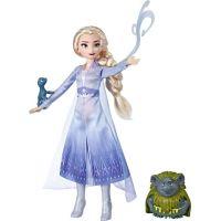 Hasbro Frozen 2 Bábika Elsa s kamarátom