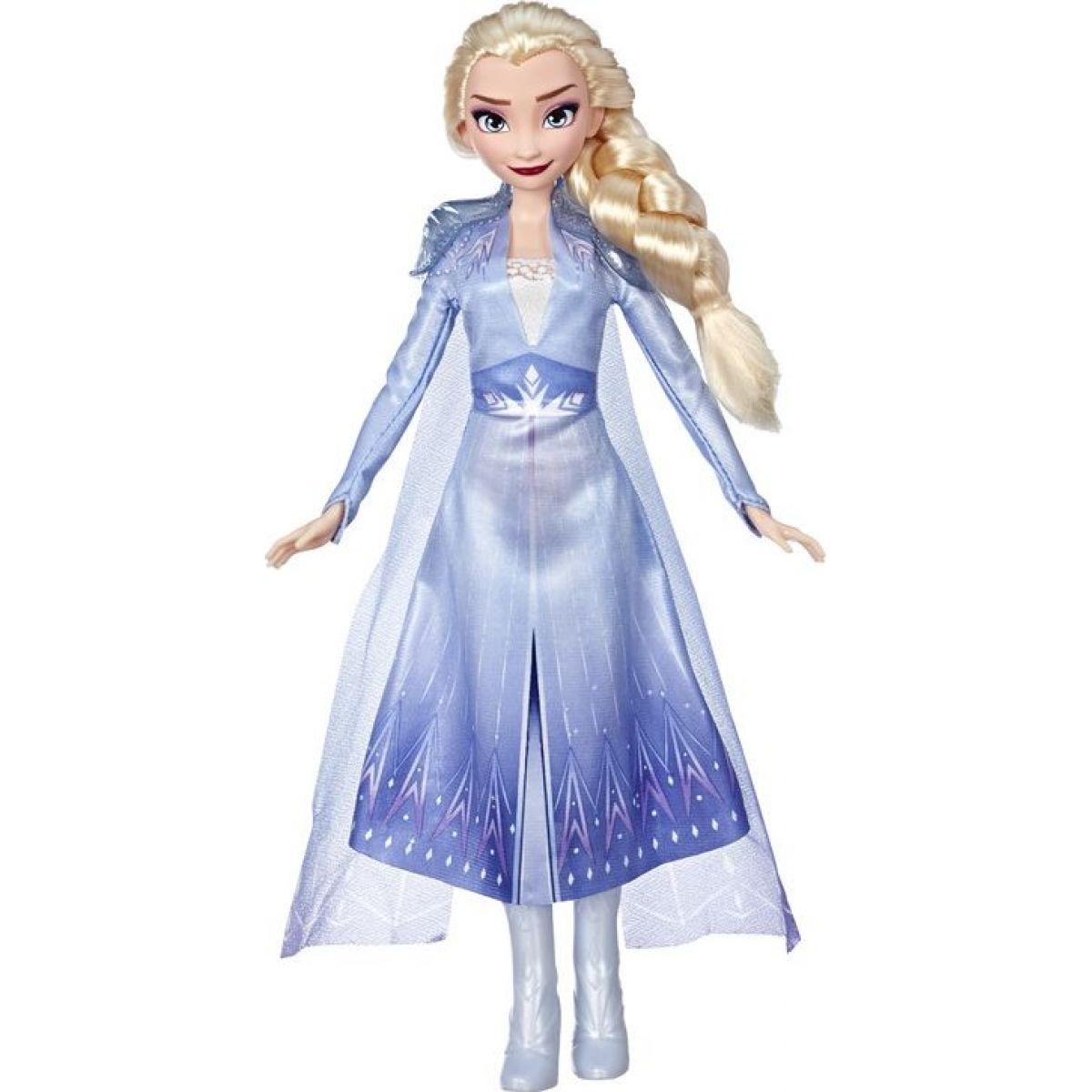 Hasbro Frozen 2 Bábika Elsa