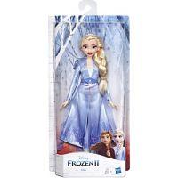 Hasbro Frozen 2 Bábika Elsa 3