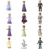 Hasbro Frozen 2 Prekvapenie v ľade fialový diamant 3