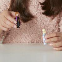 Hasbro Frozen 2 Prekvapenie v ľade fialový diamant 6