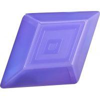 Hasbro Frozen 2 Prekvapenie v ľade fialový diamant 2