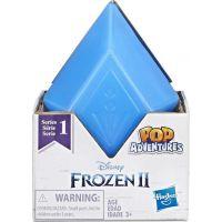 Hasbro Frozen 2 Prekvapenie v ľade svetlo modrý diamant