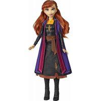 Hasbro Frozen 2 Svietiaca Anna