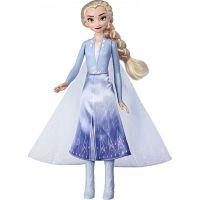 Hasbro Hasbro Frozen 2 Svítící Elsa  - Poškodený obal