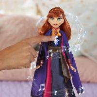 Hasbro Frozen 2 Spievajúca Anna 4