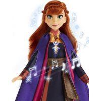 Hasbro Frozen 2 Spievajúca Anna 2