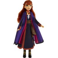 Hasbro Frozen 2 Spievajúca Anna 3