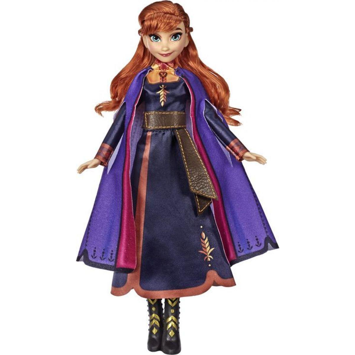 Hasbro Frozen 2 Spievajúca Anna
