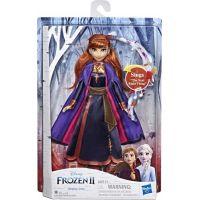 Hasbro Frozen 2 Spievajúca Anna 6
